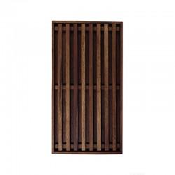 Tábua para Cortar Pão 43cm – Wood Acácia Castanho - Asa Selection