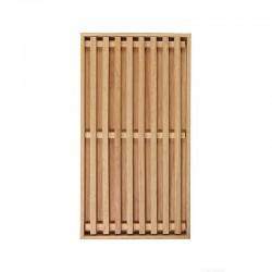 Tábua para Cortar Pão 43cm – Wood Natural - Asa Selection