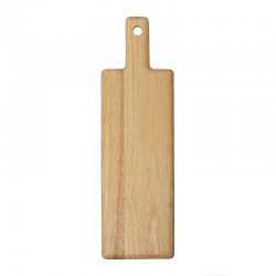 Wooden Board 50,8cm – Wood Natural Nature - Asa Selection