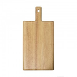 Wooden Board 53cm – Wood Natural Nature - Asa Selection