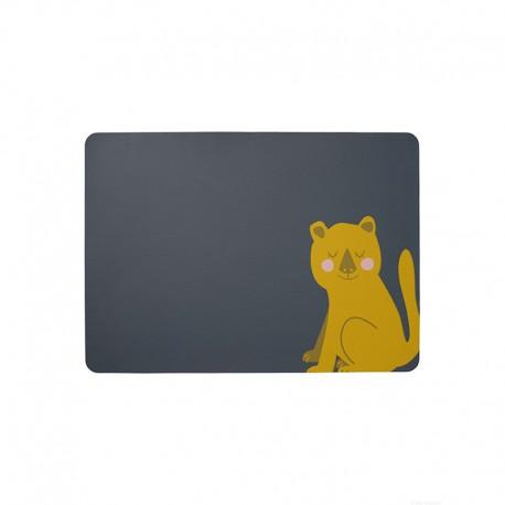 Placemat Leo Lion - Kids - Asa Selection ASA SELECTION ASA78812420