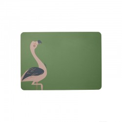 Placemat Fiona Flamingo - Kids - Asa Selection