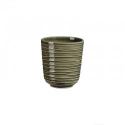 Copo para Cappuccino Verde - Cordo - Asa Selection