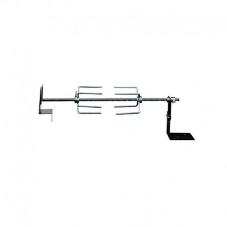 Rotisserie For Thin Barbecue - Charbroil CHARBROIL CB140568