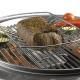 Suporte para Carne Grande - Charbroil - Charbroil CHARBROIL CB140570