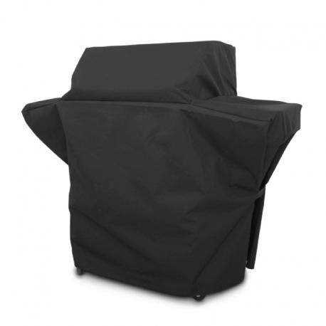 Cobertura Para Barbecue T5000 Preto - Charbroil CHARBROIL CB140575