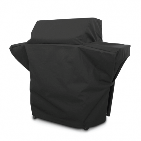 Cover For Barbecue T5000 Black - Charbroil CHARBROIL CB140575