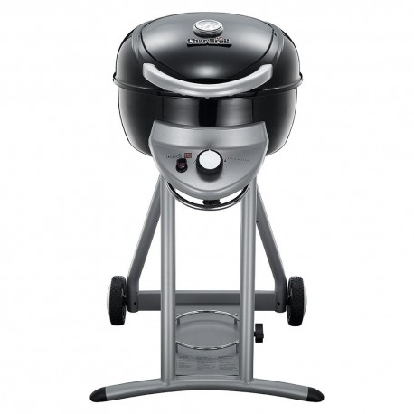 Gas Barbecue - Patio Bistro 240 Black - Charbroil CHARBROIL CB140671