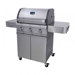 Barbecue A Gás Titan/T5000 - Charbroil CHARBROIL CB140689