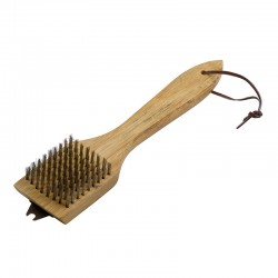 Grill Brush 30Cm - Dancook