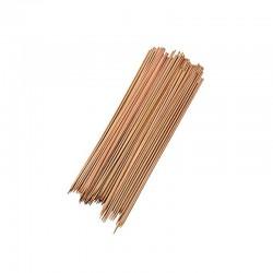 Pinchos De Bambú 100Un - Dancook