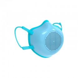 Máscara de Proteção Ecológica Adulto Azul - Eco-Mask - Guzzini Protection GUZZINI protection GZ108900134