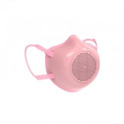 Máscara de Proteção Ecológica Adulto Rosa - Eco-Mask - Guzzini Protection GUZZINI protection GZ108900180