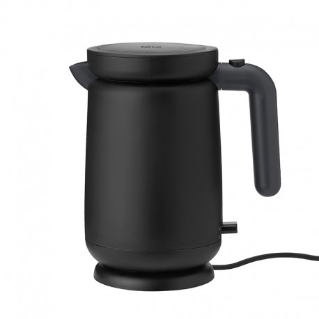 Electric Kettle 1L Black - Foodie - Rig-tig RIG-TIG RTZ00602-1