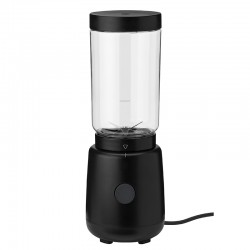 Smoothie Blender 500ml Black - Foodie - Rig-tig RIG-TIG RTZ00605-1