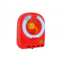 Insectívoro 55W Rojo - Mo-el MO-EL MEL368FR