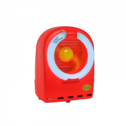 Insectívoro 55W Vermelho - Mo-el MO-EL MEL368FR