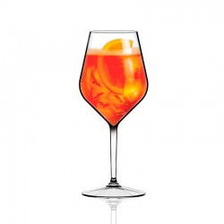 Wine Glass - Air Beach Clear - Italesse