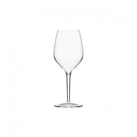 Conj. de 6 Copos para Vinho - Vertical Medium Transparente - Italesse ITALESSE ITL3308