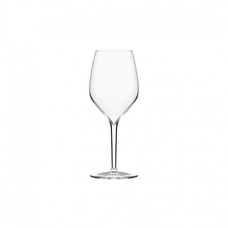 Copa Média para Vino - Vertical Medium Transparente - Italesse ITALESSE ITL3308