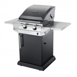 Barbecue a Gás - T-22G Black - Charbroil