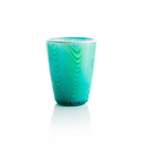 Tumbler Glass Jelly Fish - Mares - Italesse ITALESSE ITL3355JF