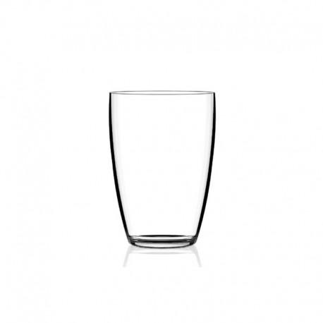 Vaso Tumbler 400ml Cristal - Etoile - Italesse ITALESSE ITL3359TR