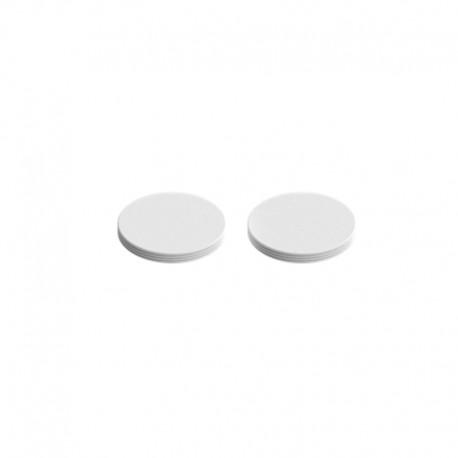 Conjunto de 14 Filtros para Eco-Mask Adulto Branco - Guzzini Protection GUZZINI protection GZ10891052C
