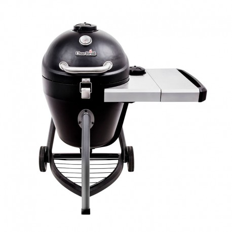Barbecue a Carbón – Kamander Negro - Charbroil CHARBROIL CB140870