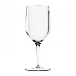 Conj. 6 Copos Vinho Transparente - Vertical Beach - Italesse