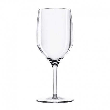 Wine Glass Clear - Vertical Beach - Italesse ITALESSE ITL3930TR