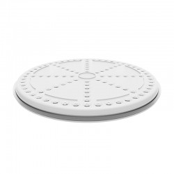 Large Led Base White - Italesse ITALESSE ITL6013