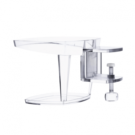 Square Hook Clear - Pagoda - Italesse ITALESSE ITL6070TR