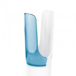 Dispensador de Copos de Plástico Azul - Grace - Guzzini