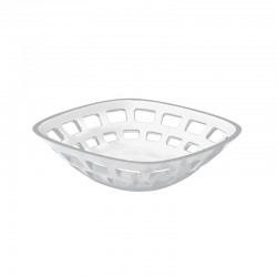 Bread Basket Clear - Grace - Guzzini