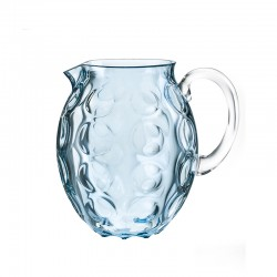 Pitcher Sea Blue - Venice - Guzzini