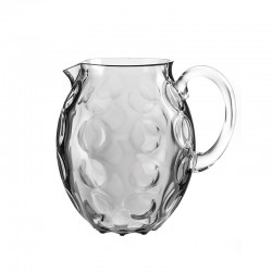Pitcher Grey - Venice - Guzzini
