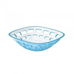 Bread Basket Blue - Grace - Guzzini