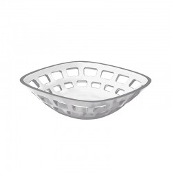 Bread Basket Grey - Grace - Guzzini