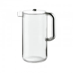 Jug 1,6lt - Look Chrome - Guzzini