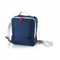 Bolsa Térmico Bandolera Azul - Fashion&Go - Guzzini