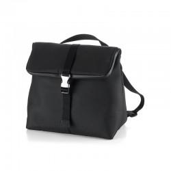 Bolsa Mochila Térmica Negro - Fashion&Go - Guzzini
