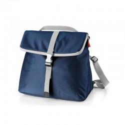 Bolsa Mochila Térmica Azul - Fashion&Go - Guzzini