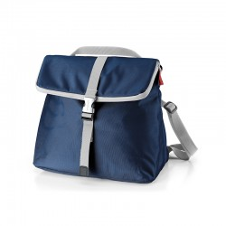Thermal Backpack Bag Blue - Fashion&Go - Guzzini