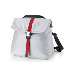 Thermal Backpack Bag Grey - Fashion&Go - Guzzini