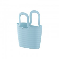 Bag Blue Ecobeach - On The Go - Guzzini GUZZINI GZ032909134