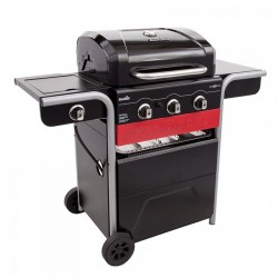 Barbacoa Hibrido - Gas2Coal - Charbroil