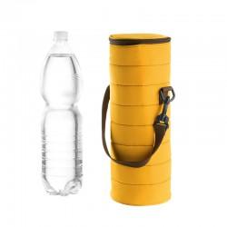 Thermal Bottle Bag Ochre - Handy - Guzzini