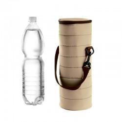 Bolso Térmico para Botella Arcilla - Handy - Guzzini