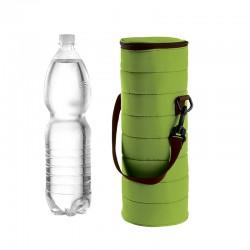 Thermal Bottle Bag Green - Handy - Guzzini